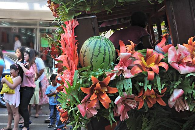 Sandia (Watermelon)
