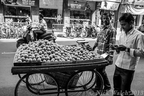 The Streets of Pune 2013 - 02