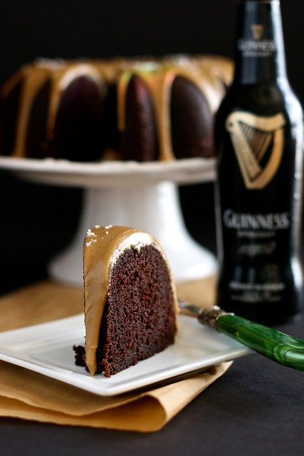 Guinness Chocolate Cake 003