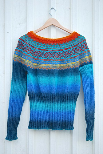 Marius Sweater