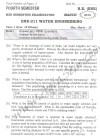 DTU Question Papers 2010 – 4 Semester - End Sem - ENE-211