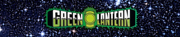 Green Lantern of Earth-1: The Five Earths Project