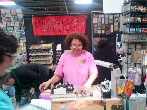 Allentown Rubber Stamping & Paper Crafts Fair - 20