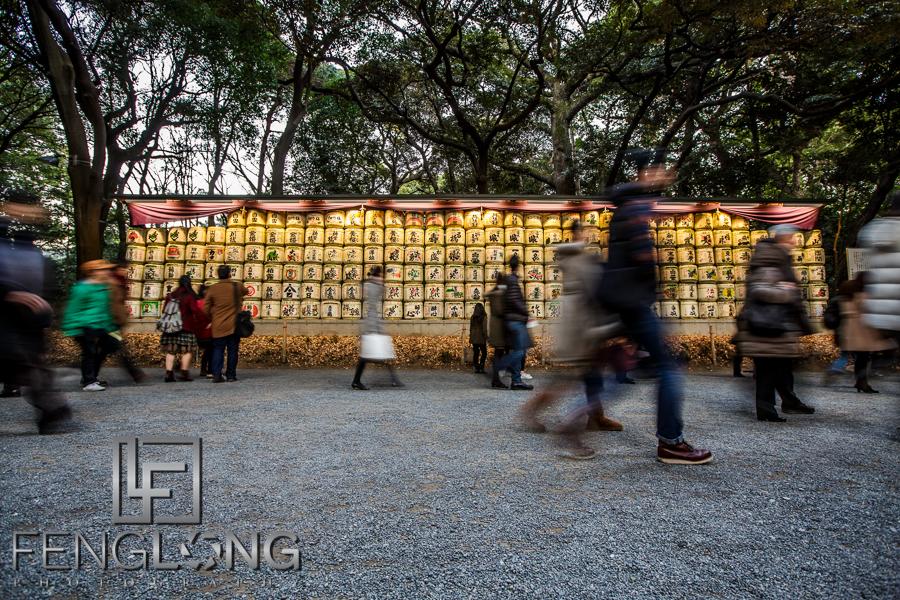 Meiji Jingu | Japan Trip 2013