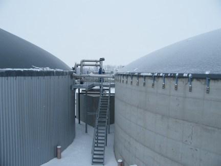 Biogasanlage: Finanzierung über Leasing