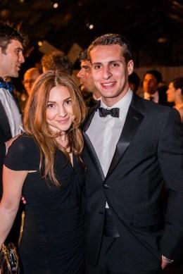 Stephanie Unger, Maxx Traina