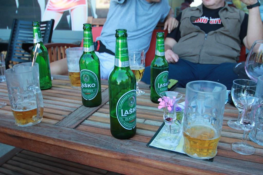 Lasko Beer- Maribor, Slovenia