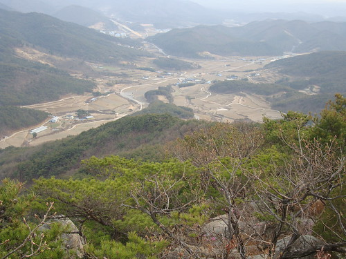 Yeolmaguk Valley