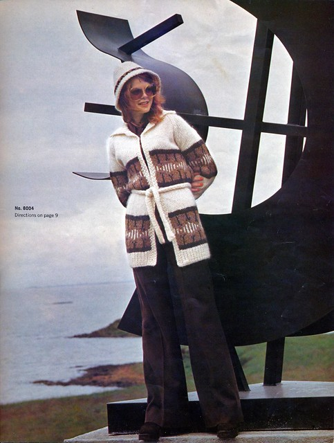 Reyolds Sweater Catalog [1974]
