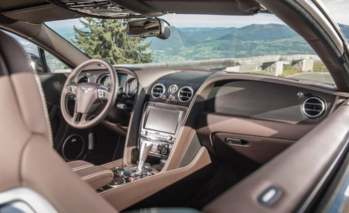 Bentley Continental GT: Estilo, Exclusividad y Performance