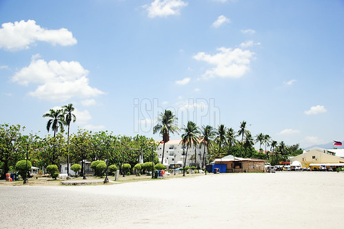 Subic Bay Boardwalk is where Subic Pascha 2103 will be held on March 26-31, 2013.