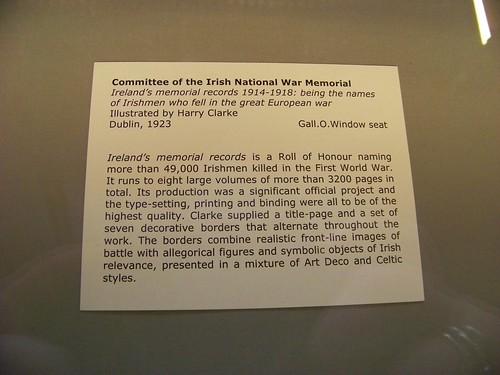 Ireland's National War Records 1914-18 (2)