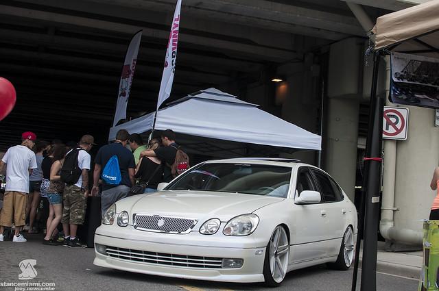 Vendor SSP Lexus