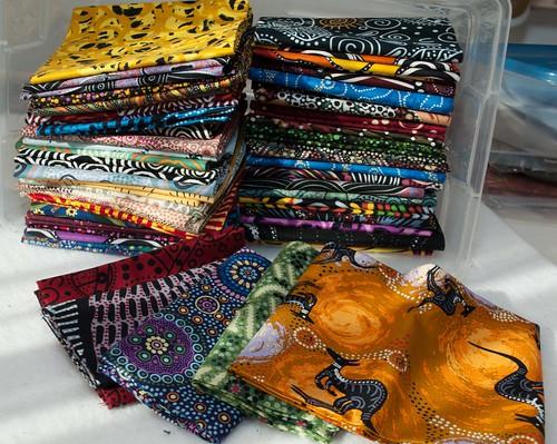 Australian Fabrics
