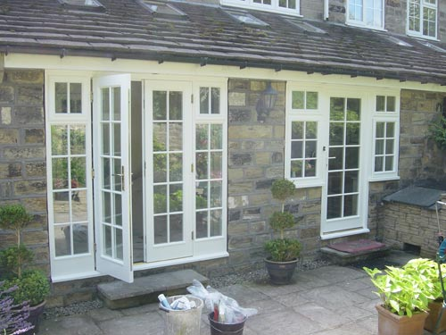 Double Glazed Timber Windows 11