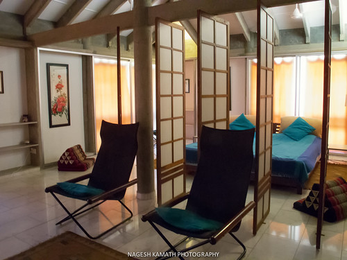 Japanese cottage - Afsanah Guest House