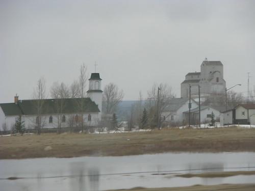 Glentworth, Saskatchewan