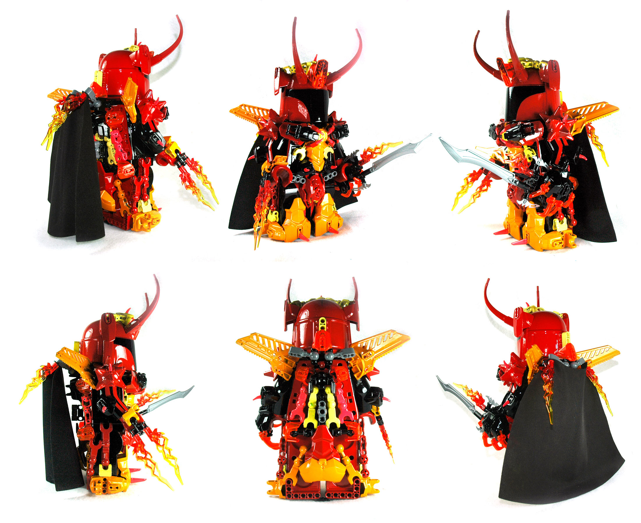 Custom Feature The Demon Fett By Josh Mayhem For