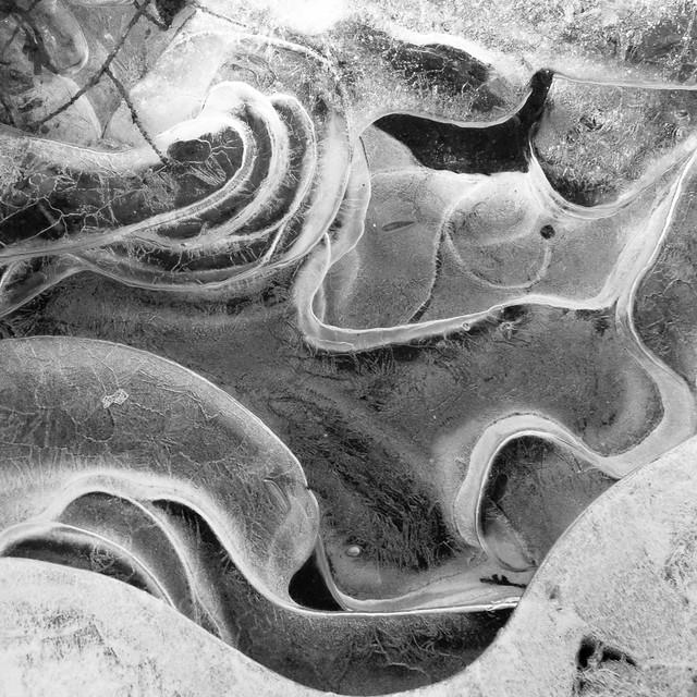 Ice layers