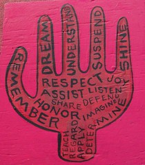 respect by denise carbonell