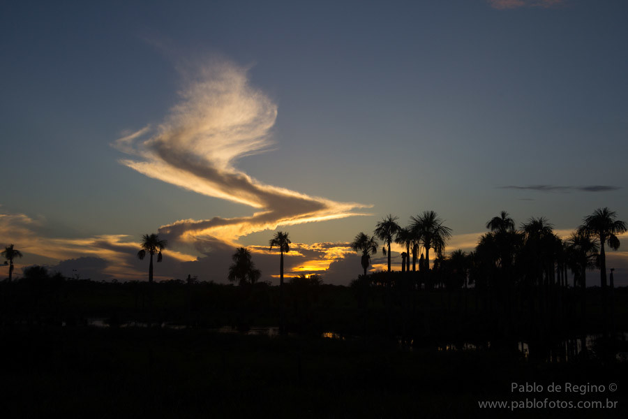 Boa Vista Sky