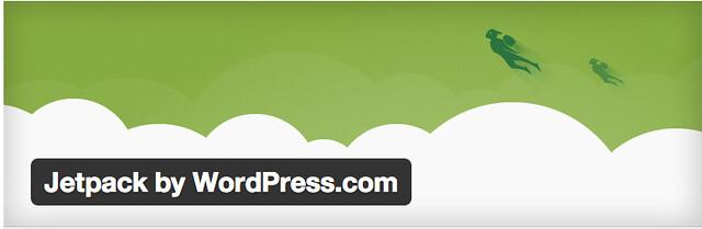 Jetpack - Useful WordPress Plugins