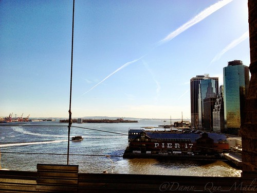 Pier 17 by damn_que_mala