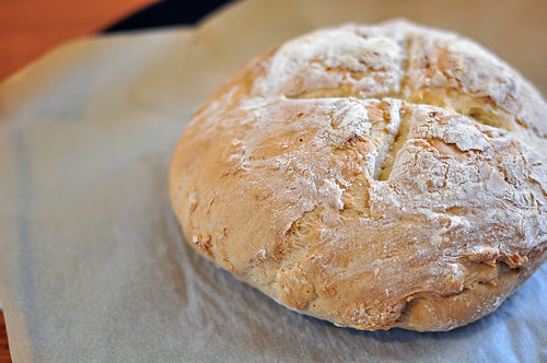 No-Knead Bread 2