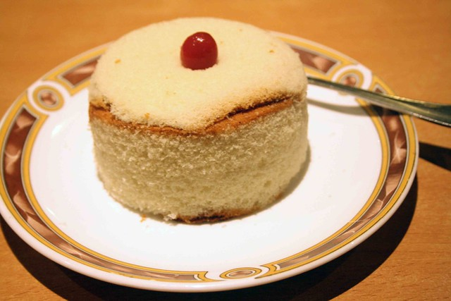 City Food – Kwality Special Pudding, Regal Building