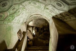 Catacombs of St. Sebastian