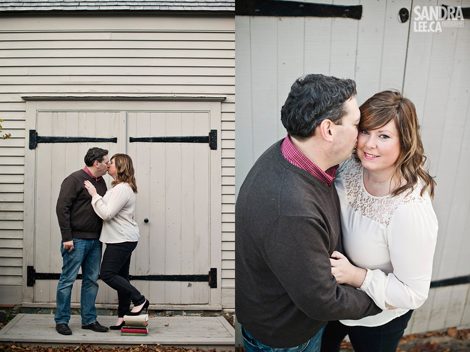 Victoria + Darryl | Engaged