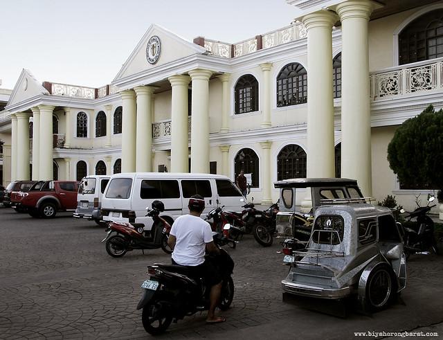 Camarines Norte Provincial Capitol Daet