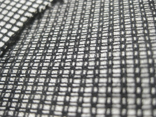 In the MOOD for Fabric