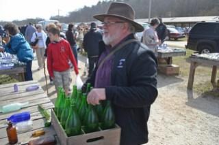 Tom's Bottles