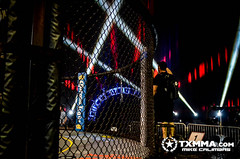 Legacy Fighting Championship 19