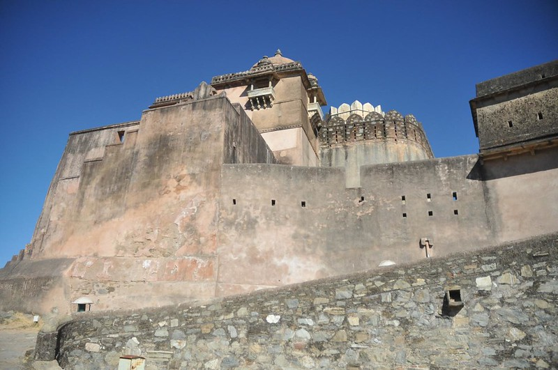 Incredible India! Rajasthan - Kumbhalgarh