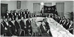 NAACP Leader DuBois in Washington: 1932