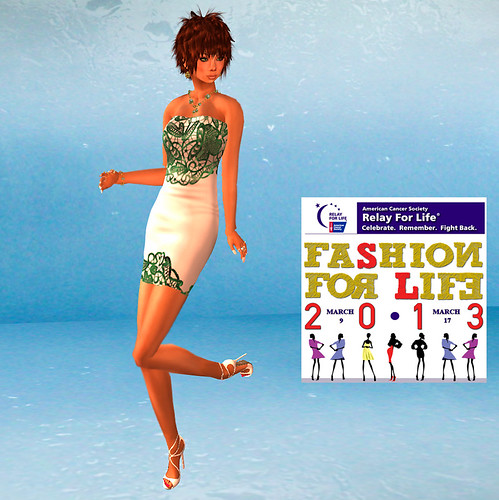 Even More Fashion for Life Previews!