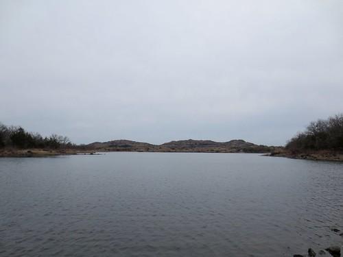 Lake Doris