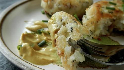 Fish Cakes 29