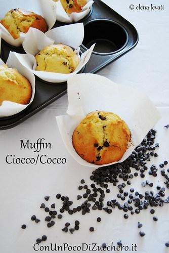 CioccoCocco Muffin br