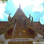 Lucia en el Norte de Tailandia, Viajefilos 038