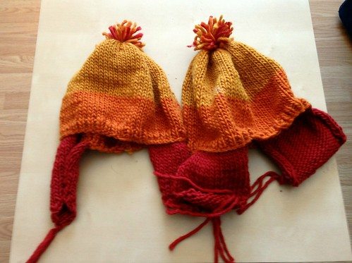 Jayne Hats