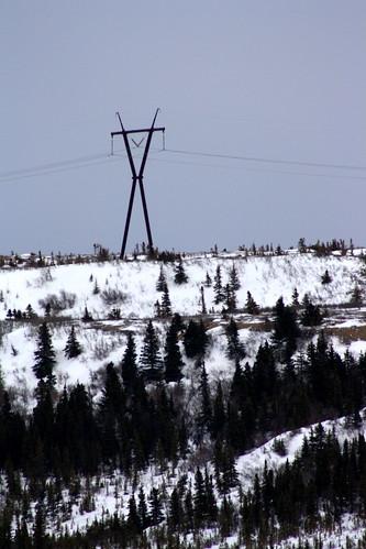 Alaska Lines