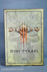 Sideshow Mini Tyrael BlizzCon 2011 Souvenir Collectible (1)