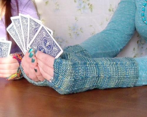 doric womens cards