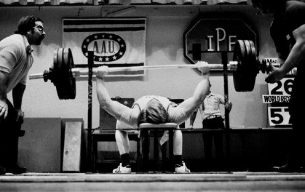 one rep max weight lifting calculator