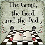 The Great, the Good, and the Bad