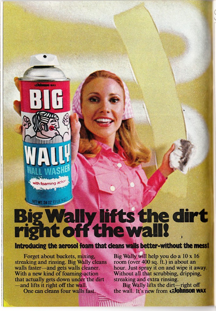 big Wally
