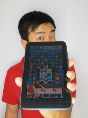 Singapore Lifestyle Blog, Singapore Lifestyle Blogger, Singapore Tech Blogger, nadnut, Ching Chong Boy, Ching Chong Hubby, MSI Enjoy 71, Android, Android tablets, MSI Enjoy 71 review, tablet reviews